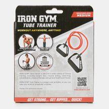 IronGym Tube Trainer - Black, 1273761