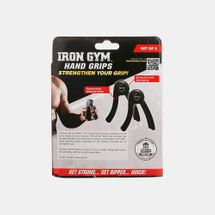 Iron Gym Hand Grips - Multi, 1428306