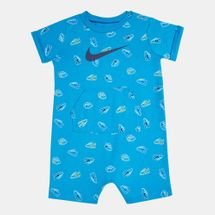 Nike Kids' Cortez Romper (Baby and Toddler)