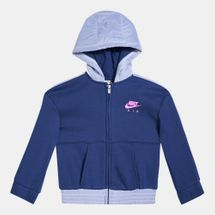 Nike Kids' Air Hoodie (Baby and Toddler)
