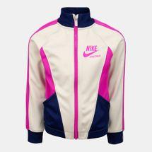 Nike Kids' Sportswear Heritage Jacket (Younger Kids)