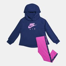 Nike Kids' Air Hoodie and Leggings Set (Baby and Toddler)