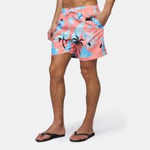 Boardies Overlay Swim Shorts