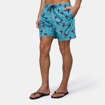 Boardies Fair Palm Swim Shorts