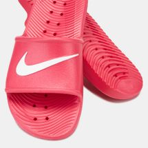 Nike Kids' Kawa Shower Slides, 1189059