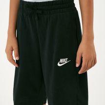 Nike Kids' Jersey Shorts (Older Kids), 1601401
