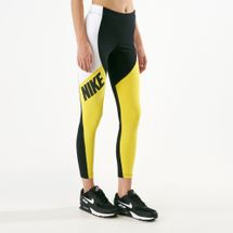 Nike Women's Sportswear Leg-A-See Leggings