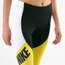 Nike Women's Sportswear Leg-A-See Leggings, 1535520