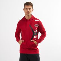 Jordan Men's Jumpman Air Lightweight Pullover