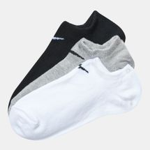 Nike No Show Trainer Socks (3 Pack)