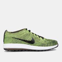 Nike Golf Flyknit Racer Shoe