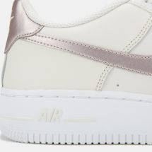 Nike Older Kids' Air Force 1 '06 Shoe (Older Kids) - White, 1377464