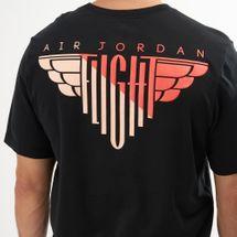 Jordan Men's Wings Flight Logo T-Shirt, 1467124