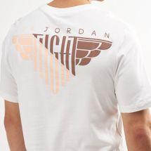 Jordan Men's Wings Flight Logo T-Shirt, 1467128