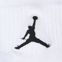 Jordan Jumpman Quarter Socks (3-Pack), 843682