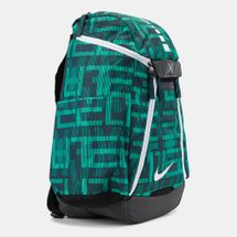 حقيبة الظهر هوبس إيليت ماكس اير تيم 2.0 جرافيك من نايك - أخضر, 1130725