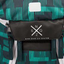 حقيبة الظهر هوبس إيليت ماكس اير تيم 2.0 جرافيك من نايك - أخضر, 1130726