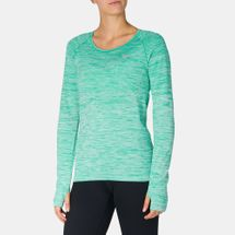 Nike Dri-FIT™ Knit Long Sleeve T-Shirt
