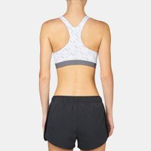 Nike Pro Classic Padded Cascade Print Sports Bra, 376506