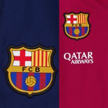 Nike Kids' FC Barcelona Revolution B Woven Tracksuit, 175775