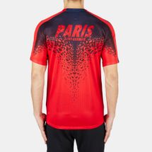 Nike Paris Saint-Germain Pre-Match 2 Soccer T-Shirt, 175824