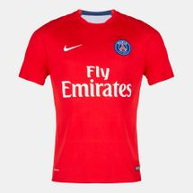Nike Paris Saint-Germain Pre-Match 2 Soccer T-Shirt, 175825