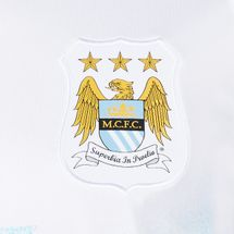 Nike Manchester City FC Pre-Match Soccer T-Shirt, 307345
