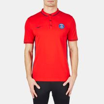 Nike Paris Saint-German Authentic League Football Polo T-Shirt, 160910