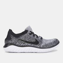 Nike Women's Free RN Flyknit 2018 Shoe