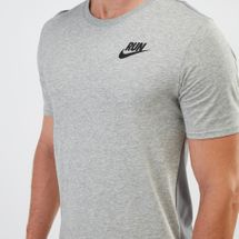 Nike Dri-FIT Running T-Shirt, 1194783