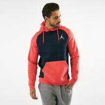 Jordan Men's Jumpman Air Fleece Pullover Hoodie, 1566473