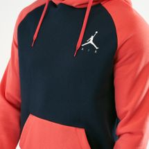 Jordan Men's Jumpman Air Fleece Pullover Hoodie, 1566476