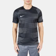 Nike Flash Graphic 1 Football Short Sleeve T-Shirt, 176804