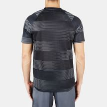 Nike Flash Graphic 1 Football Short Sleeve T-Shirt, 176805