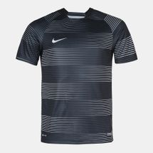 Nike Flash Graphic 1 Football Short Sleeve T-Shirt, 176806