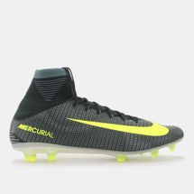 Nike Mercurial Veloce III CR7 Dynamic Fit Firm-Ground Football Shoe