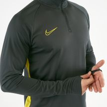 Nike Men's Dry Academy Drill Long Sleeve Football Top, 1538584