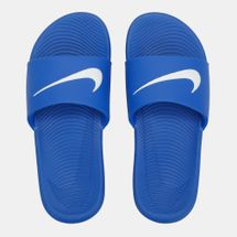 Nike Kids' Kawa Slides (Younger Kids)