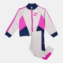 Nike Kids' Sportswear Jacket and Pants Set (Baby and Toddler)