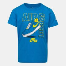 Nike Kids' AF1 Connect The Dots T-Shirt (Younger Kids)