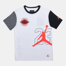 Jordan Kids' BOF T-Shirt (Older Kids)