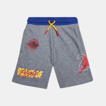 Jordan Kids' Brand of Flight Shorts (Younger Kids)
