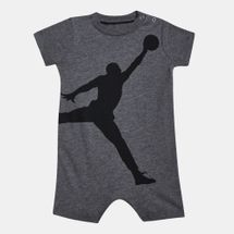 Jordan Kids' Jumpman Romper (Baby and Toddler)