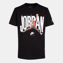 Jordan Kids' MJ Crew T-Shirt (Older Kids)