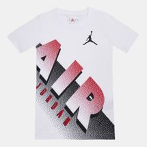 Jordan Kids' Air Mezzo Graphic T-Shirt (Older Kids)