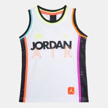 Jordan Kids' School Of Flight Jersey (Younger Kids)