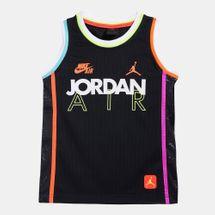 قميص سكول اوف فلايت من جوردن للاطفال