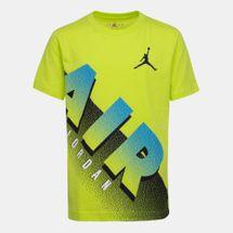 Jordan Kids' Air Mezzo T-Shirt (Older Kids)