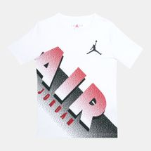 Jordan Kids' Air Mezzo T-Shirt (Older Kids)