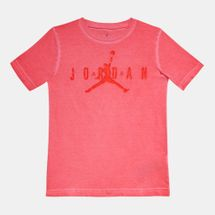 Jordan Kids' Hybrid Clear Path T-Shirt (Older Kids)